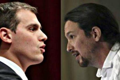 Podemos toca techo, Ciudadanos se afianza como cuarta fuerza española, el PP sube ligeramente y el PSOE profundiza su caída