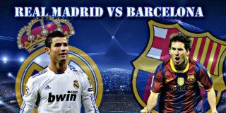 Leo Messi va a la caza de Cristiano Ronaldo y el Barça a la del Real Madrid