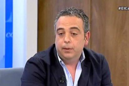 """Roberto Pérez (ABC): """"Podemos es la nueva casta, muchos veinteañeros entrando en política para vivir de ella"""""""