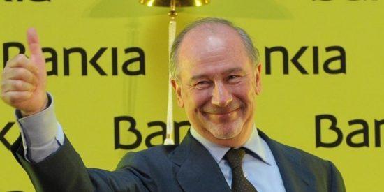 Bankia y BFA recurren la fianza de 800 millones impuesta por el juez Andreu por ser «lesiva»