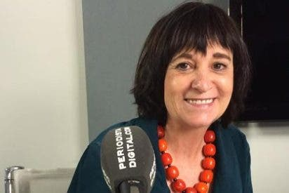 """Rosa Montero: """"Los directivos de los medios van con mal criterio potenciando solo la 'politiquilla'"""""""
