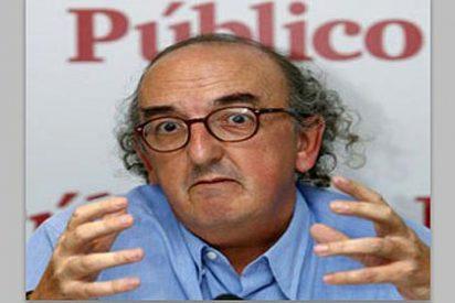 """Roures: """"El secretario de Estado de Comunicación de ZP vino a verme para decirme que en Moncloa no querían que naciera 'Publico'"""""""