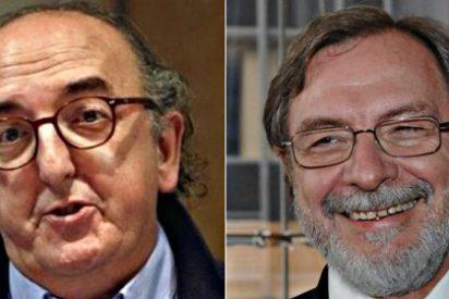 Jaume Roures, el millonario rojo de Zapatero, quiere acabar con Juan Luis Cebrián y el Grupo PRISA