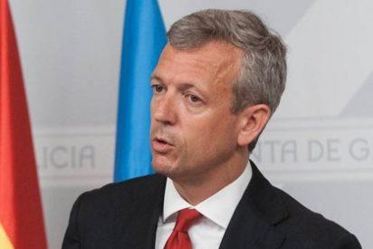 La Xunta veta subvenciones a partidos con donaciones de empresas