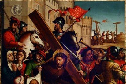 El triunfo de la imagen: patrimonio sacro restaurado