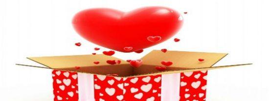 Descubre con este trivial del amor cuánto conoces a tu pareja... o si todo entre vosotros es un paripé
