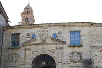 El BNG reclama el uso civil del Panteón de Galegos Ilustres