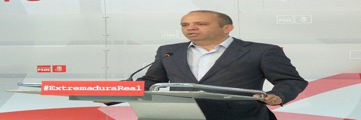 El PSOE en la Mancomunidad Tajo Salor presenta una moción
