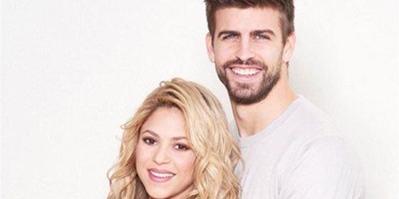 Piqué invita a Shakira a una hamburguesería por el día de los enamorados