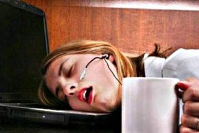 Una siesta corta 'repara' hasta los efectos sobre la salud de una juerga o una mala noche