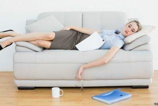 ¿Qué es mejor después de comer, la siesta o un paseo ?