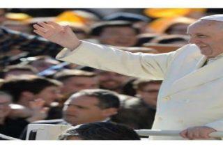 Infatigable llamamiento del Papa contra la trata de personas