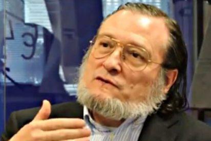 """Santiago Niño-Becerra: """"El problema de Cataluña es económico, no político"""""""
