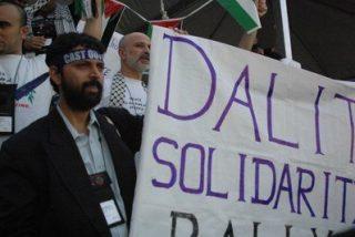Piden los mismo derechos para los dalits cristianos