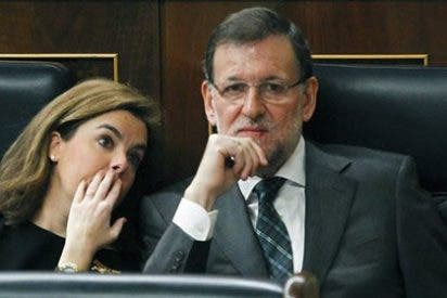 El PSOE no sabe ahora cómo eludir sus propias reglas éticas sin quedar con las vergüenzas al aire