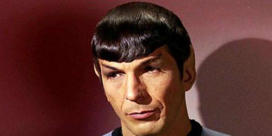 Muere Leonard Nimoy, el carismático y siempre sensato Spock de 'Star Trek'
