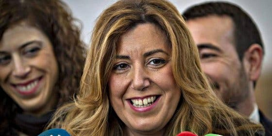 Génova da con la clave para cortar la carrera política de Susana Díaz