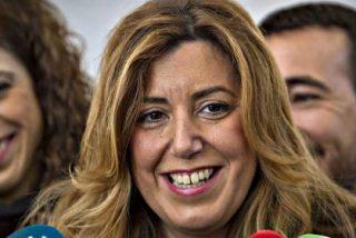 El primer patinazo de Susana Díaz regala una baza a Juanma Moreno