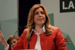 """Susana Díaz: """"Vamos a ganar las elecciones para poner a Andalucía en el sitio que se merece"""""""