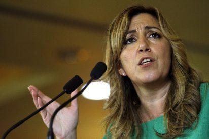 Susana Díaz se deja querer por Podemos