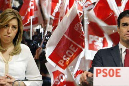 Esto vale la palabra de Sánchez y Díaz: la hemeroteca les avergüenza
