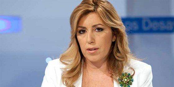 PSOE aumenta en Andalucía la ventaja sobre el PP por el auge de Ciudadanos