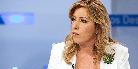 TVE adelanta a Canal Sur y emitirá un debate entre Susana Díaz y Moreno Bonilla