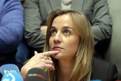 Preguntan a Tania Sánchez si se ve como 'primera dama' de España y responde así
