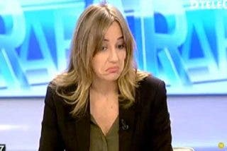 IU dejará a Tania Sánchez las coletas a lo Pipi Calzaslargas: pedirá cuentas por los contratos