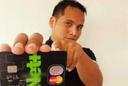 El 54% de los españoles opta por comercios que aceptan tarjetas