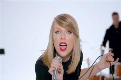 Taylor Swift logra un récord en ventas con '1989'