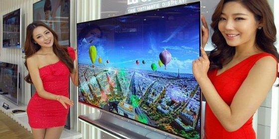 ¿En qué se diferencian los televisores OLED, LCD, y LED? Entérate y no te quedes bizco perdido