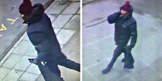 La policía danesa mata al fanático islámico que había aterrorizado Copenhague
