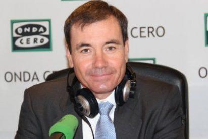 """Tomás Gómez: """"Pedro Sánchez ha intentado dar un golpe de poder territorial para reforzar su liderazgo"""""""