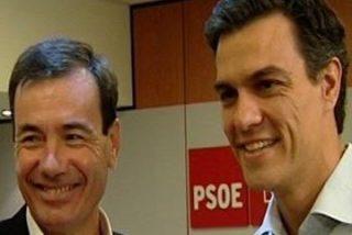 La encuesta que aterrorizó al PSOE y sentenció la carrera de Gómez