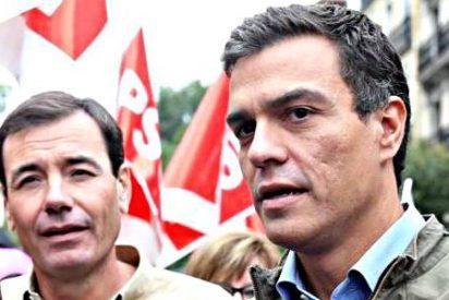El destape de Pedro Sánchez abre un escenario alentador para Génova