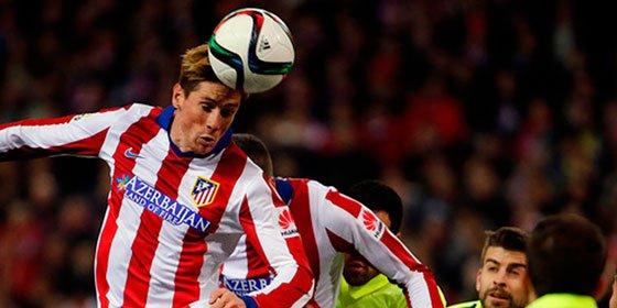 ¿Qué le dijo Fernando Torres a Neymar?