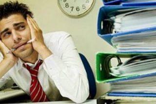 Síntomas de la necesidad de cambiar de trabajo
