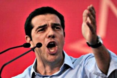 La 'mano izquierda' de Grecia empuja al BCE a cerrarle el grifo y no darle ni gota