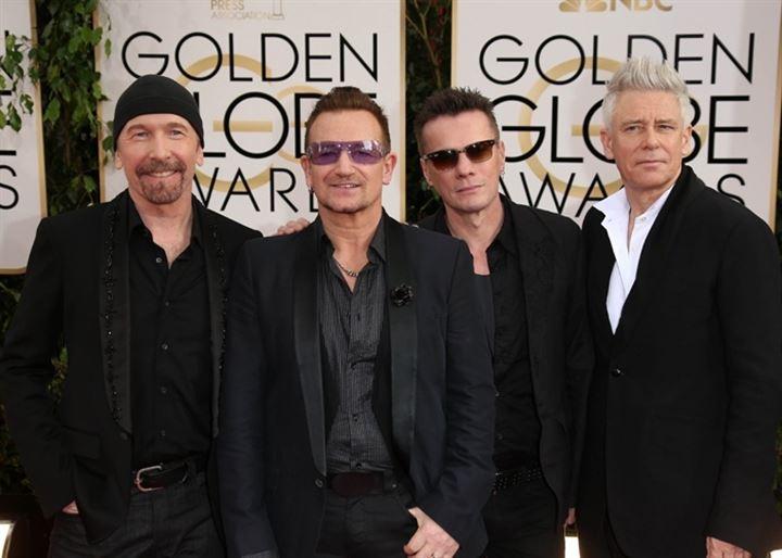 U2 imparable en su gira... Nuevos conciertos confirmados en Barcelona y Londres