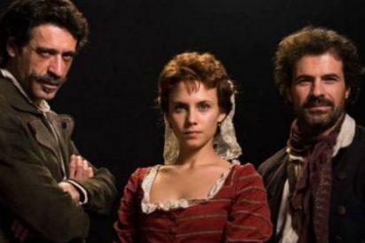 'El Ministerio del Tiempo', la mejor serie del año con una audiencia insuficiente