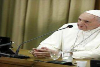 El papa defiende que las mujeres sean protagonistas y no invitadas