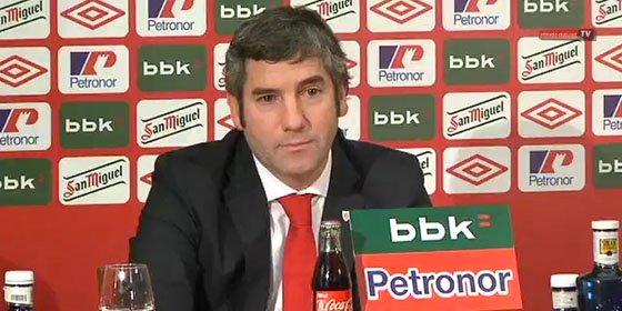 El Athletic no quiere la venta conjunta de derechos