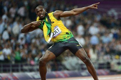 Usain Bolt anuncia la fecha de su retirada