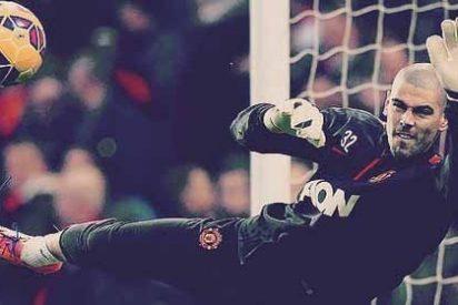 Valdés prepara las maletas