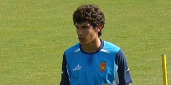 El Madrid quiere dejar aplabrado el fichaje del jugador del Zaragoza