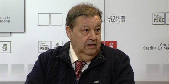 """Vaquero (PSOE): """"Lo que ha hecho Cospedal es el peor ejemplo que puede poner Rajoy para ofrecer soluciones a España"""""""