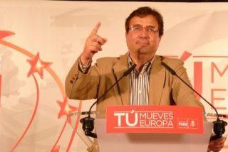 Fernández Vara asegura que van a