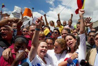 Maduro se vale de un testimonio obtenido bajo tortura en 'la tumba' para imputar a Ledezma