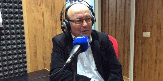 """José Manuel Vidal: """"Uno es periodista antes que creyente porque el periodismo es el antídoto del poder, y la Iglesia es poder"""""""